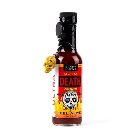Blair's Ultra Death Hot Sauce - Lucifer's House of Heat