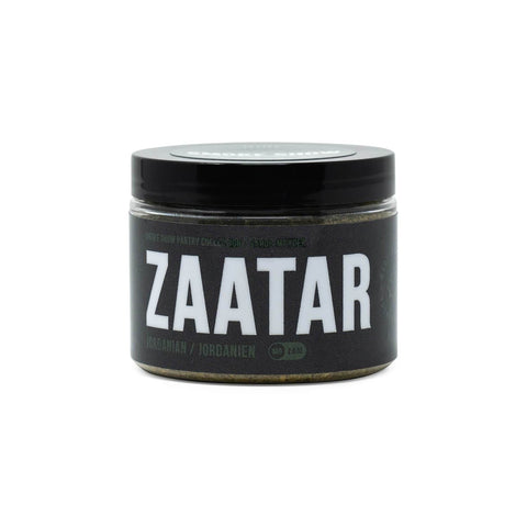 Smoke Show Zaatar - Lucifer's House of Heat