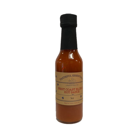 Tasteful Essentials West Coast Blonde Hot Sauce - Lucifer's House of Heat