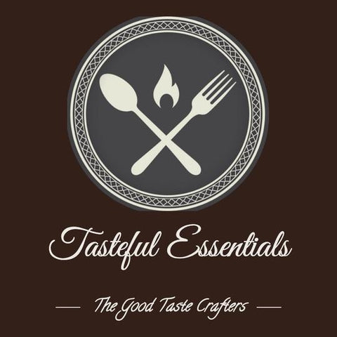Tasteful Essentials Black Garlic Hot Sauce - Lucifer's House of Heat