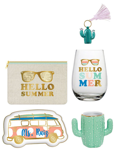 Hello Summer Gift Set
