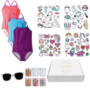 SUMMER VIBES CRAFT KIT