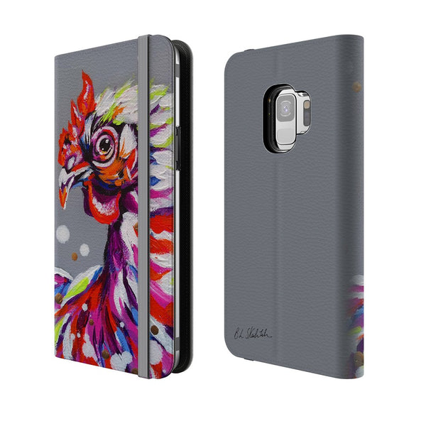 Funky Chicken - Flip Phone Case