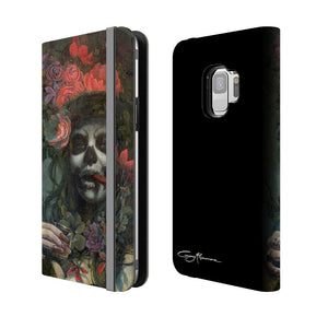 Day Of The Dead - Flip Phone Case