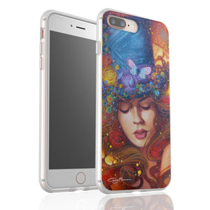 Fantasy By Gary McNamara - Flexi Phone Case
