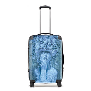 In Vogue - Suitcase by Gary McNamara