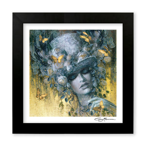 Golden - Art Print by Gary McNamara