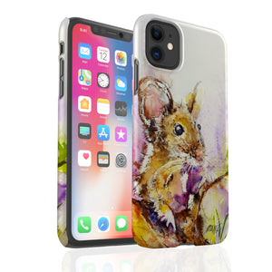 Mousey By Jo Allsopp - Snap Phone Case