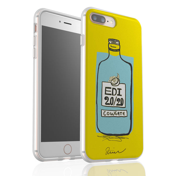 Cowgate By Zoe Neill - Flexi Phone Case