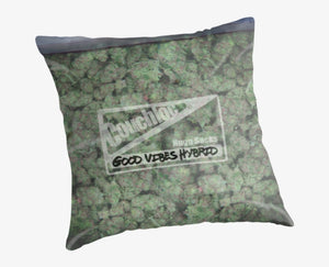 Good Vibez Pillow