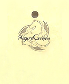 Azure Green Incense