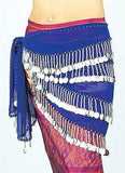 Hip Scarves for Belly Dancing