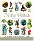 Books on Fairies and Angels