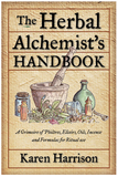 Books on Herbalism, Herb Magick and Oils
