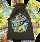 Custom Wiccan Supplies