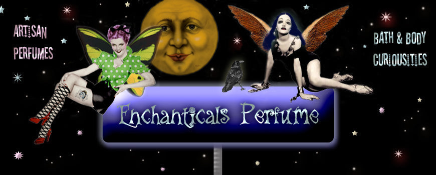 Pagan Bath & Body New Age Body Products Enchanticles Perfume And Gifts