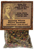 Herbal Ritual Incense