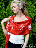 Pagan and Wiccan Scarves