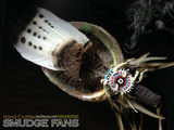 Smudge Wings Smudge Fans Smudge Feathers