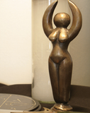 Handcrafted Statuary