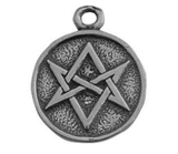 Pagan Symbol and Magical Seal Amulets