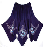 Pagan Skirts Wiccan Skirts