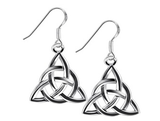 Pagan and Wiccan Earrings