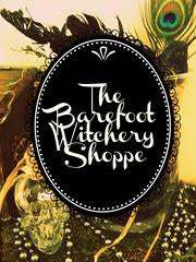 The Barefoot Witchery Shoppe at Eclectic Artisans