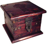 Altar Boxes Tarot Boxes Spell Boxes Witch Boxes