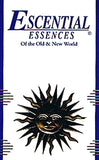 Stick Incense-Escential Essences