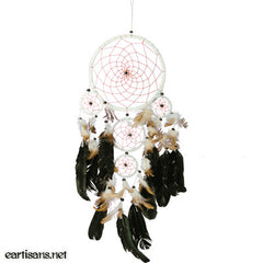 Divine Spirit Dreamcatcher