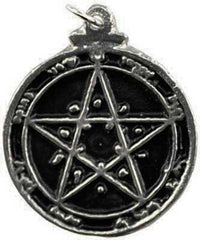 Second Pentacle of Venus Talisman