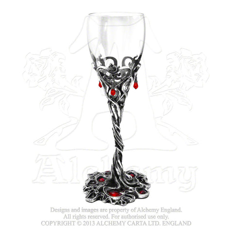 Dracula's Cup Chalice/Wine Glass