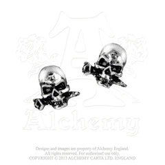 Alchemist Earrings