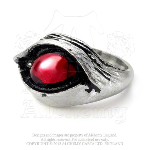 Eye Of The Devil Ring