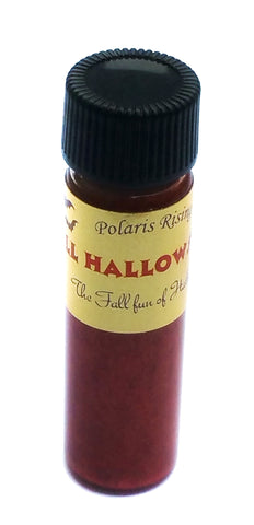 All Hallows' Eve Oil