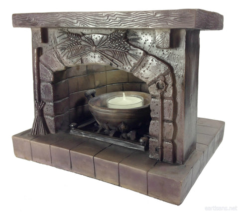 Sacred Magical Altar Hearth