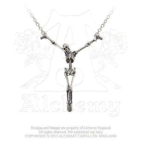 Alter Orbis Necklace