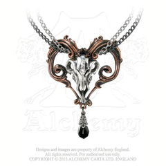 Amon-Ra Necklace