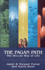 Pagan Path by Farrrar & Bone