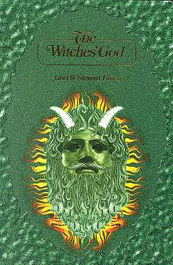 Witches` God  by Farrar/Farrar