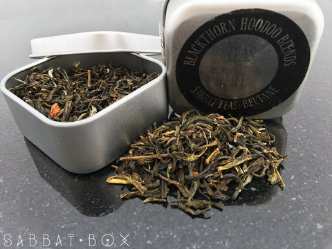 Beltane Ritual Tea - 1.5 OZ