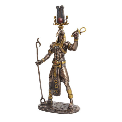 Bronze Thoth Statue