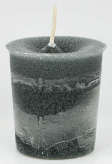 Power Herbal votive