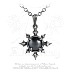 Chaosium Necklace