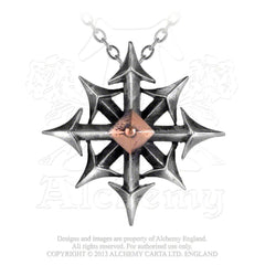 Chaostar Necklace