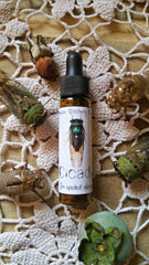 Cicada Ritual Oil - For Manifestation
