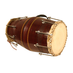 Dholak Nut and Bolt Drum