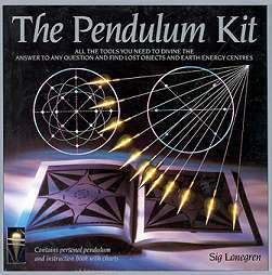 Pendulum Kit  by Sig Lonegren