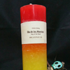 Day of the Dead Candle - Dia de los Muertos - Ancestor Work